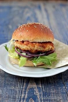 Rybne burgery