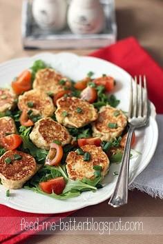 Dietetyczne kluski serowo-ziemniaczane