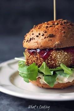Burger idealny