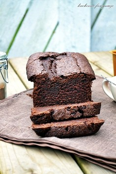 Ciasto mocha z przyprawą 5 smaków