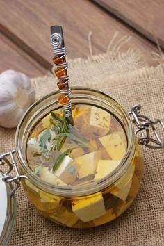 Bundz z ziołami w oleju