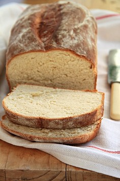 Chleb mleczny