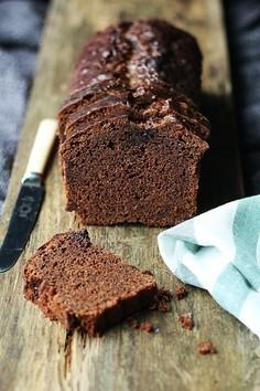 Ciasto czekoladowe - murzynek