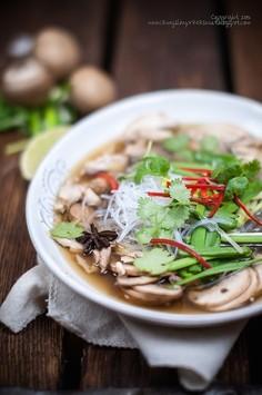 Tajski rosół