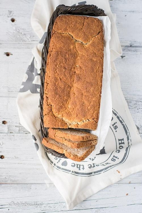 Chleb gryczany - tatarczuch