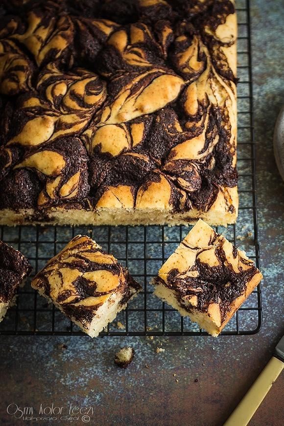 Łatwe ciasto cynamonowe