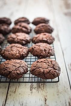 Najlepsze ciasteczka czekoladowe