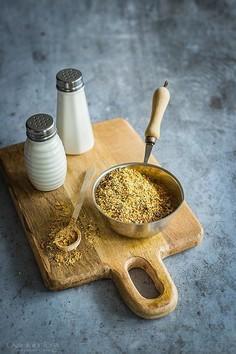 Domowa jarzynka – zdrowa wersja popularnej przyprawy
