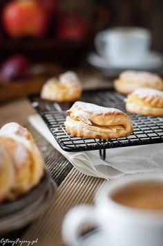 Ciasteczka maślane z trzech składników
